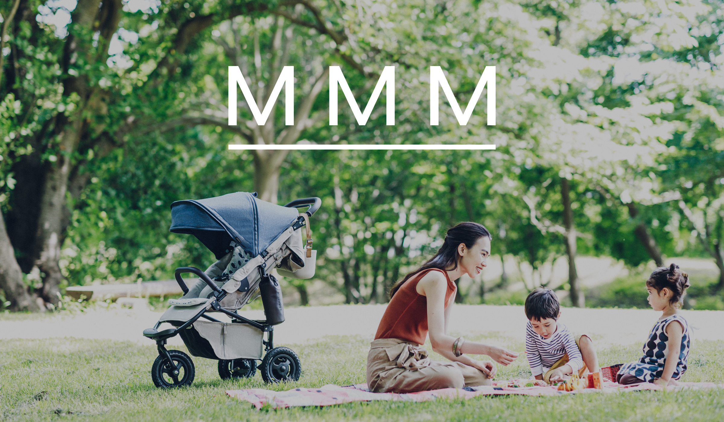 MMM -Brand Site-